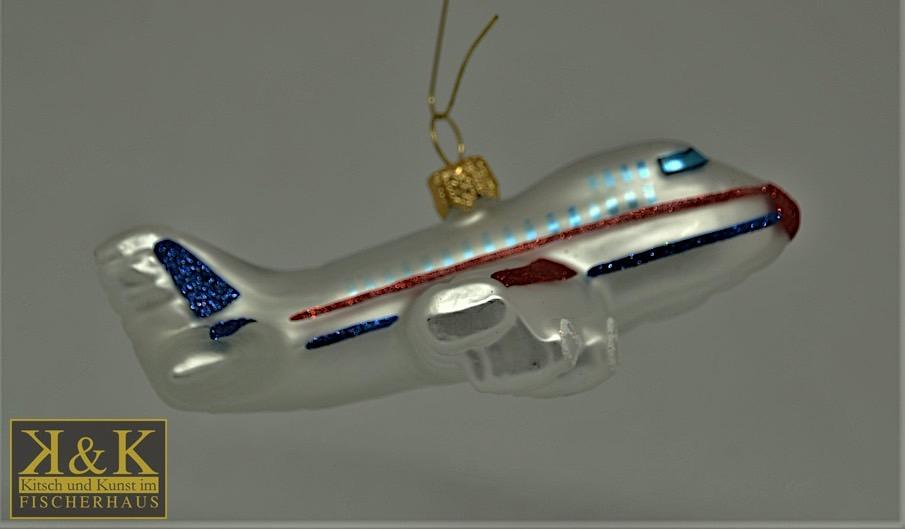 Flugzeug Jumbo
