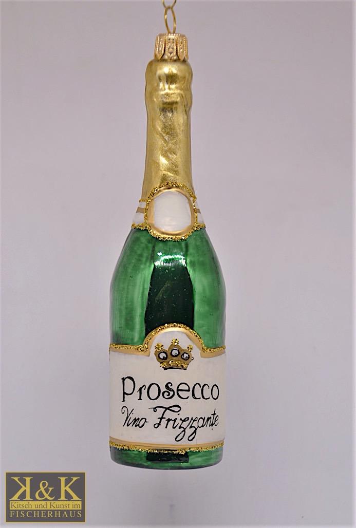 Prosecco Flasche