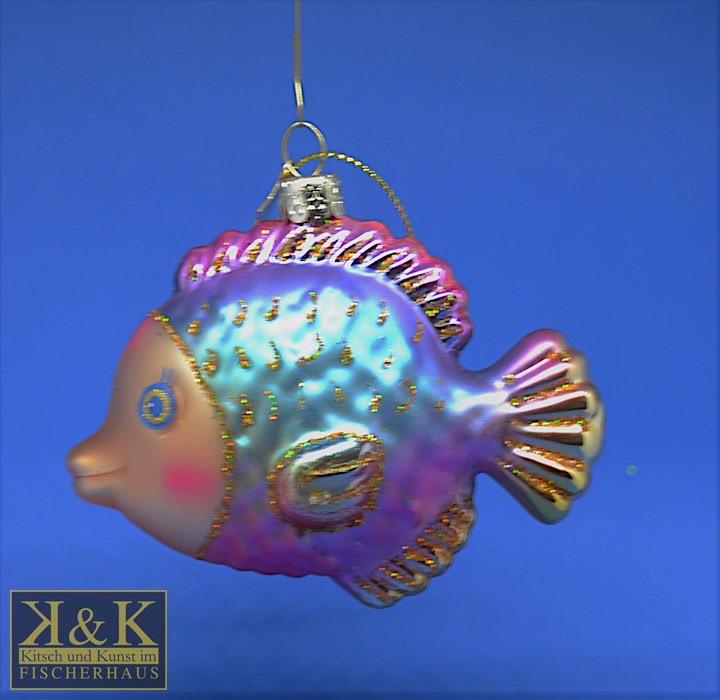 Regenbogen Fisch
