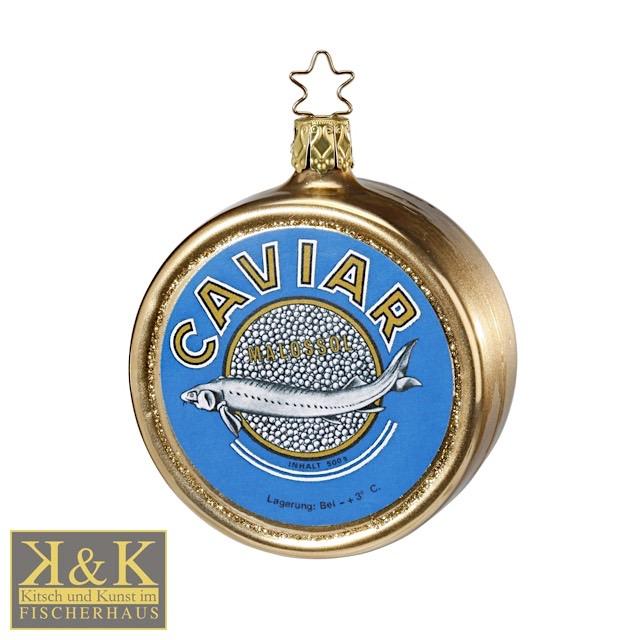 Caviar Dose