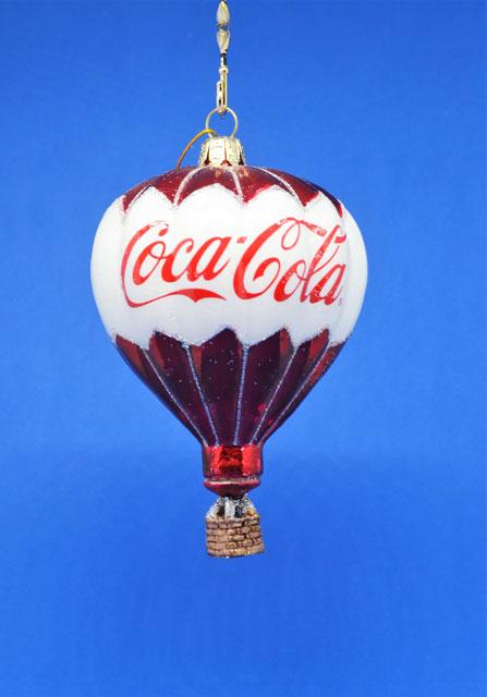 Coca Cola Ballon
