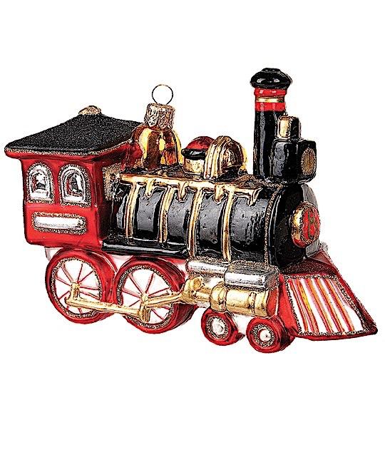 Dampflokomotive klassik