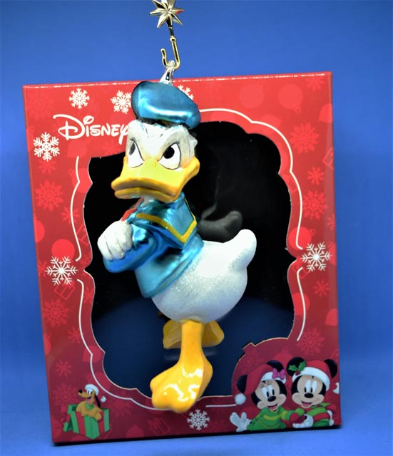 Disney\'s Donald Duck