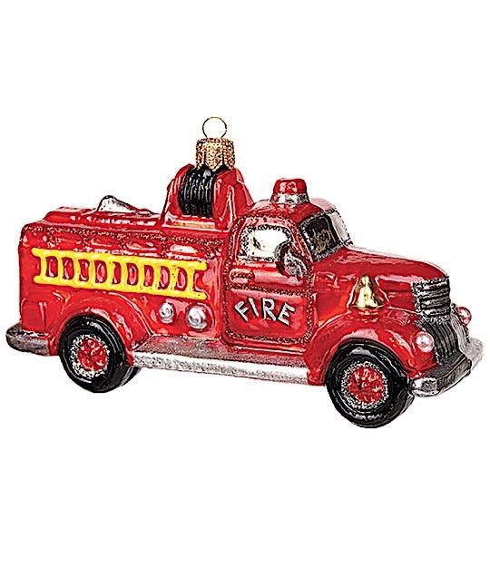 Christbaumkugeln Feuerwehr.Christbaumschmuck Online Shop Christbaumschmuck Christbaumkugeln