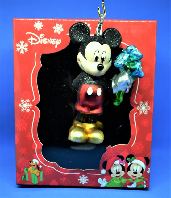 Disney\'s Mickey Mouse