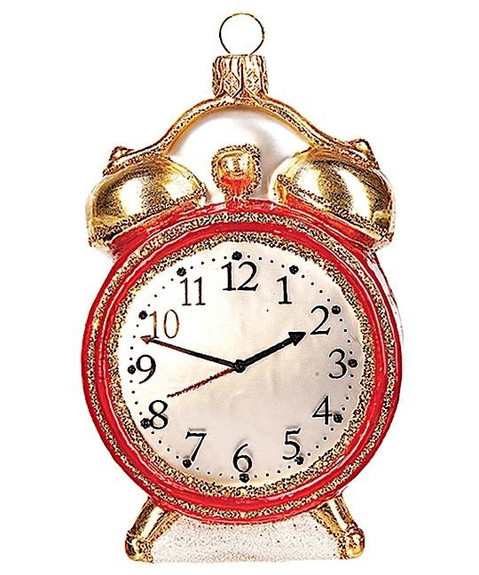 Wecker-Uhr