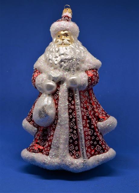 Weihnachtsmann XXL